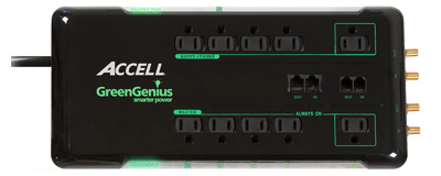Accell - GreenGenius 10