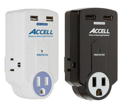 Accell - Home or Away Power Station