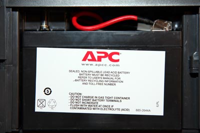 Product Review - APC - BR1500LCD Back-UPS RS 1500