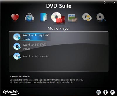 Product Review - CyberLink DVD Suite 6 Ultra