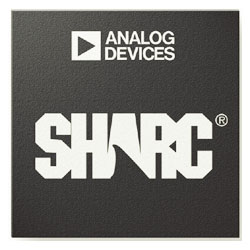 Analog Devices SHARC Processor
