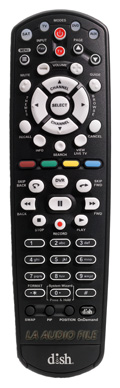 DISH Hopper™ Remote