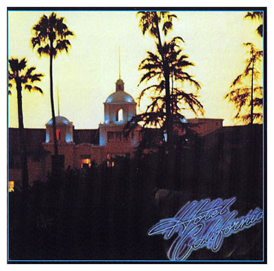 Eagles - Hotel California DVD-Audio