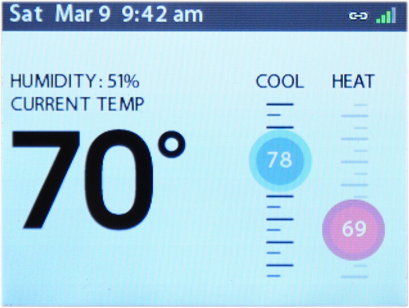 Product Review - Ecobee Smart Si Thermostat