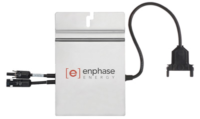 Enphase Microinverters