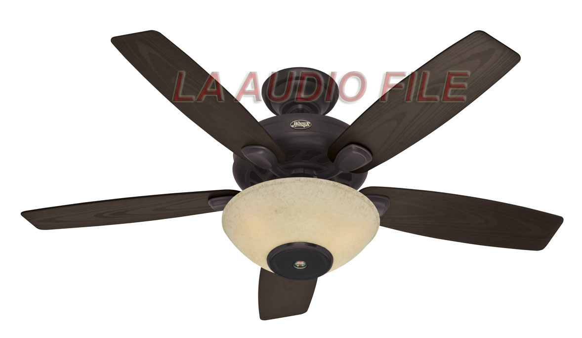 Product Review - Hunter Fan Concert Breeze Review
