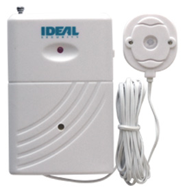 Ideal Security - Wireless Water Detection Alarm