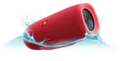 JBL - Splashproof Bluetooth Speakers