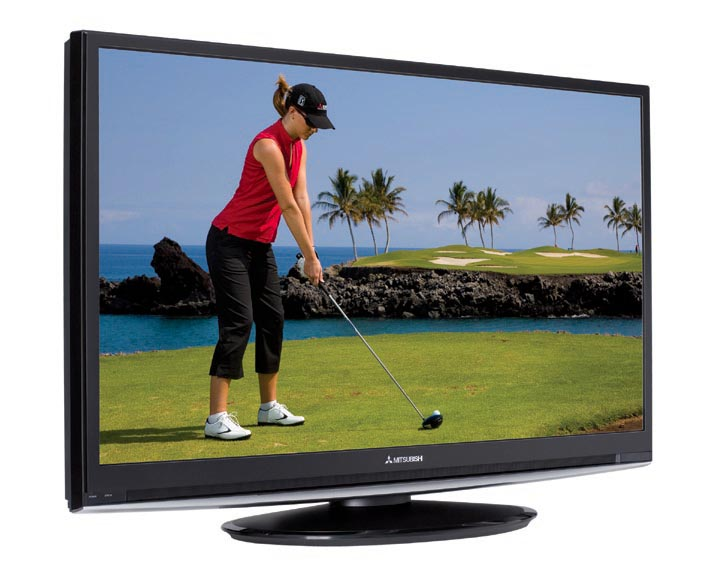 Product Review - Mitsubishi LT-52133 52-Inch High-Definition 1080p