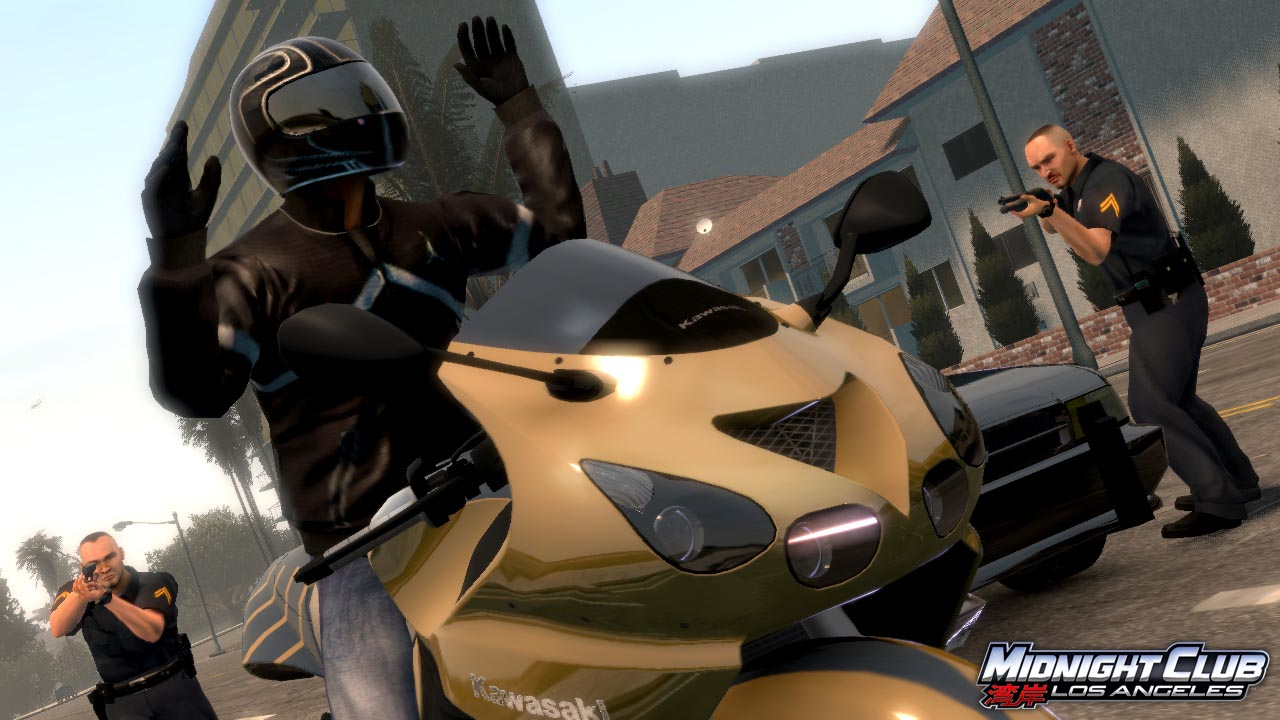 Product Review RockStar Games Midnight Club Los Angeles Review - Midnight club los angeles map expansion