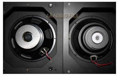 MK Sound MX350THX Subwoofers