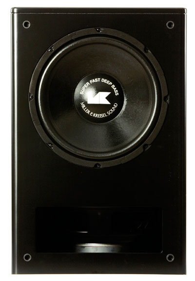 MK Sound - MX-350THX Subwoofer