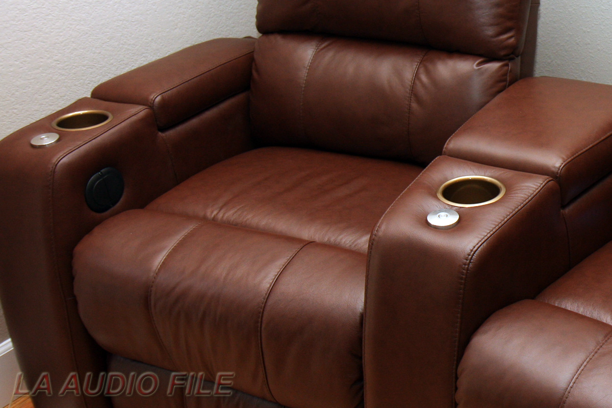The Palliser Pepper Home Theater Seating Is A Wonderful Design That Our Whole Family Has Been Enjoying While Watching S Features Build Quality