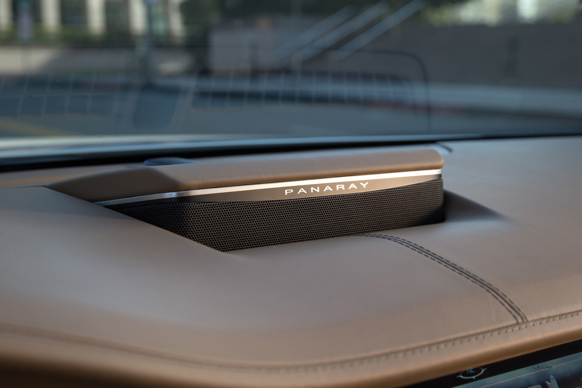 Bose Car Audio >> The Sound Of Summers Breaking The Sound Barrier In Car Audio
