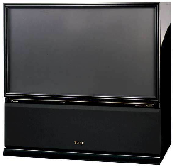 Product Review - Pioneer Elite PRO-610HD HDTV-ready RPTV