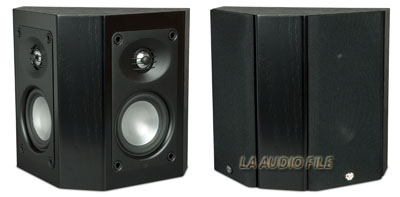 RBH Sound MC-44C Surround Speaker