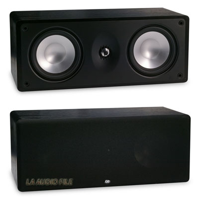 RBH Sound - MC-616C Speakers