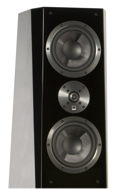 Product Review Svs Ultra Series Tower Speaker Review