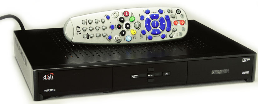 product review dish network vip211k high definition satellite receiver rh laaudiofile com Dish Network Joey Hook Up Dish Network Remote Control Manual